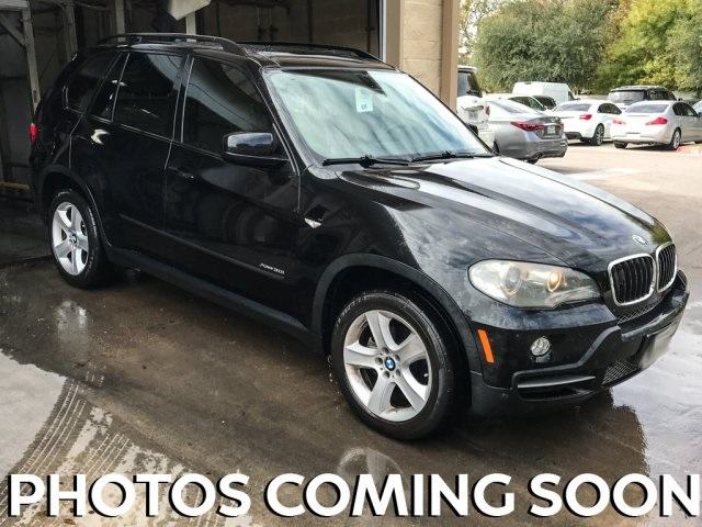 Pre-Owned 2010 BMW X5 xDrive30i